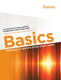 teradata 14 certification study guide basics ebook by stephen