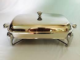 western buffet furnace chafing dish buffet dishes kitchen utensils