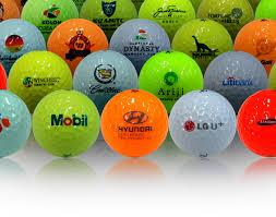 custom golf balls golf logo volvik golf balls