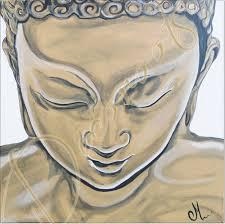 deco chambre zen bouddha tableau big bouddha nature et zen tableau ethnique nature et zen
