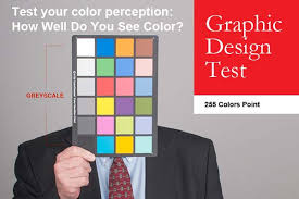 color difference test graphic design test colors how many precise are your eyes how