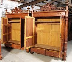 schlafzimmer jugendstil edles jugendstil schlafzimmer katanga antik kolosseum
