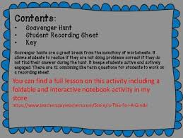 combining like terms scavenger hunt by is this for a grade tpt