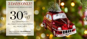 pottery barn black friday sale pottery barn black friday promo code is now 30 off all ornaments