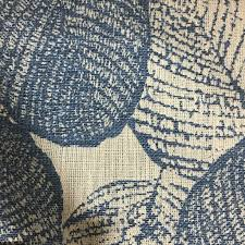 shade tropical pattern woven texture upholstery fabric by the yard