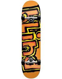 Blind Skate Logo Blind Skateboards Decks U0026 Completes Route One