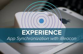 ibeacon android android app synchronization with ibeacon study