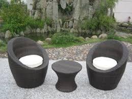 canape de jardin en resine tressee pas cher aménagement salon de jardin pas cher en resine tressee carrefour