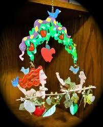 for silvestri ornament