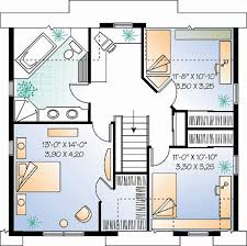 1700 sq ft house plans with garage