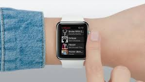 iwatch theme for iphone 6 how to play music on an apple watch macworld uk