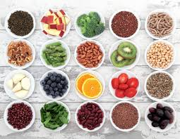 foods high in phytosterols may help lower your cholesterol