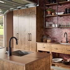 black and kitchen ideas matte black kitchen ideas popsugar smart living