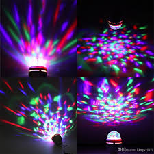 where can i buy disco lights colorful 3w led disco dj party music crystal magic ball portable