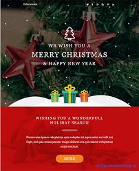 20 best new year email templates 2017 frip in