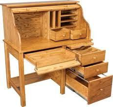 roll top desk for computer computer roll top desk golden oak roll