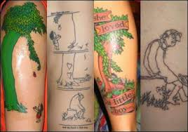 i the whole literary inspiration shel silverstein s