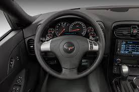2010 corvette interior properly vetted chevrolet corvette named state sports car of kentucky