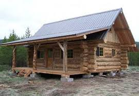 cabin style houses cabin style manufactured homes log mobile well rounded walls on