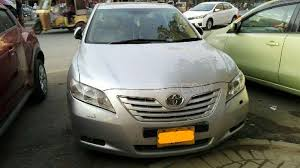 toyota camry 06 for sale toyota camry g 2006 for sale in karachi pakwheels