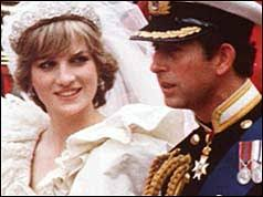 Princess Diana Prince Charles Bbc On This Day 20 1995 U0027divorce U0027 Queen To Charles And Diana