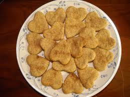 heart shaped crackers heart shaped crackers 11 steps with pictures