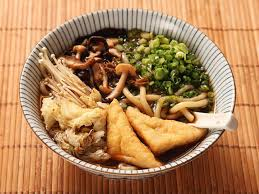 vegan mushroom gravy recipe dishmaps noodle soup serious eats