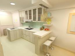 Hdb 4a Interior Design Unbelievable Hdb Flats Interior Designs To Help You Renovate Your