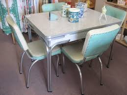 retro kitchen furniture home design outstanding yellow retro kitchen table and chairs z