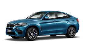 bmw types of cars all models