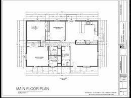 Ranch Floor Plans 10 1600 Square Foot House Plans Sq Ft Ranch Floor Plans Impressive