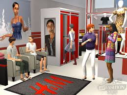 The Sims 2 Kitchen And Bath Interior Design The Sims 2 H U0026m Fashion Stuff The Sims Wiki Fandom Powered By