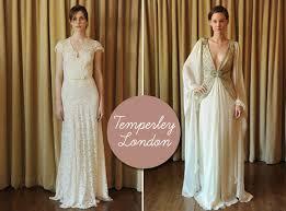 Temperley Wedding Dresses Temperley Bridal 2012 Onefabday Com