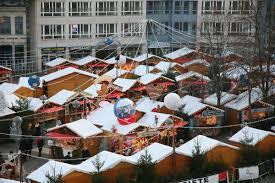 bureau d 騁ude lille le marché de noël
