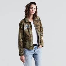 womens casual jackets for shop s casual jackets levi s