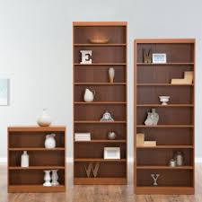 Adjustable Shelves Bookcase Adjustable Bookshelves Hayneedle