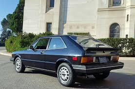 volkswagen hatchback 1980 wild or mild double take 1978 and 1980 volkswagen sciroccos