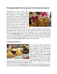 thanksgiving gifts to make your loved ones feel special 1 638 jpg cb 1440236964