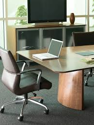 Frosted Glass Conference Table Host Contemporary Conference Storage Coalesse