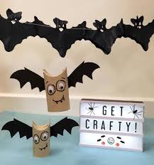 create your own creepy crafts for halloween frugi