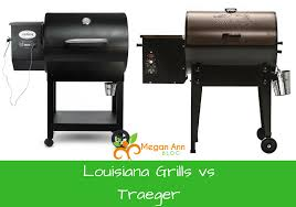 louisiana grills vs traeger which is a better buy megan ann blog