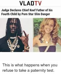 Chief Keef Memes - vladtv judge declares chief keef father of his fourth child by