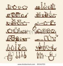 Kitchen Utensils Design by Kitchen Utensils Stock Images Royalty Free Images U0026 Vectors