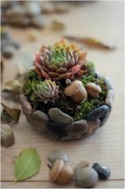 Diy Garden Planters by 311 Best D I Y βοτσαλα πετρεσ Images On Pinterest Pebble Art