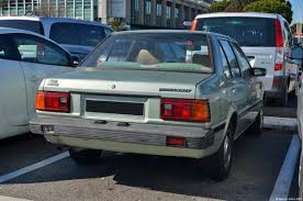 nissan sunny 1988 modified nissan datsun sunny b11 automotive pinterest nissan