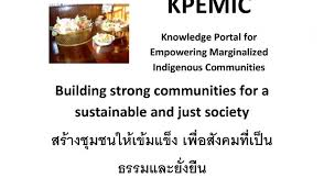 slogan cuisine kpemic knowledge portal for empowering marginalized indigenous