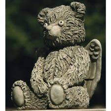 dragonstone garden ornaments teddy tb21 ebay