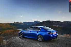 lexus gs 350 on 20 s 2016 lexus gs f review 20 things you should know
