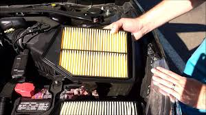 2014 honda accord filter how to change 2016 honda accord ex l air filter