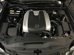 lexus smoky granite mica new 2018 lexus gs 350 4 door car in edmonton ab l13951